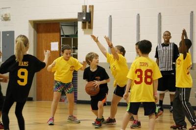 Youth Programs - St  Michaels Community Center